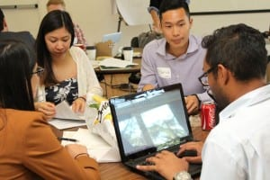 Case Competition Spotlight