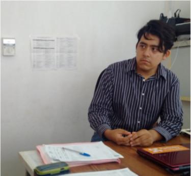 Dr. Gerrardo Murillo