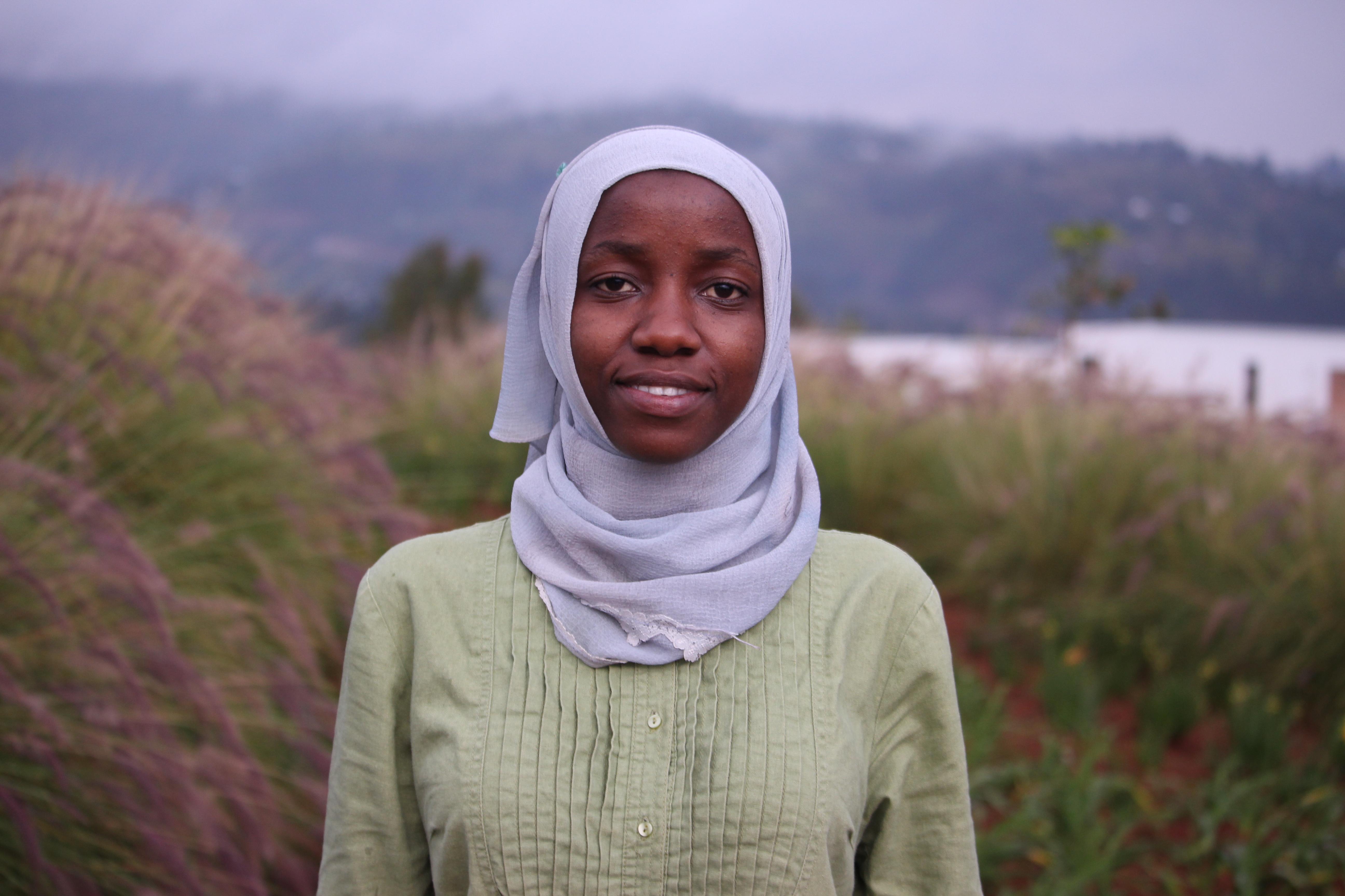 Profile photo of UGHE student