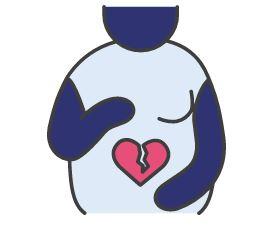 Maternal deaths graphic