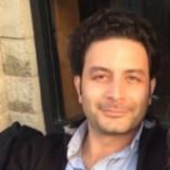 Portrait photo of  Hani Termanini