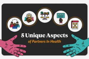 5 Unique Aspects of Partners In Health